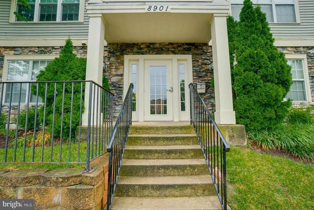8901 Stone Creek Place #203, PIKESVILLE, MD 21208 (#MDBC503006) :: SURE Sales Group