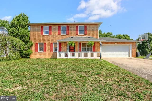 1002 Pheasant Drive N, CARLISLE, PA 17013 (#PACB126758) :: The Joy Daniels Real Estate Group