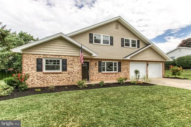 906 Wakefield Avenue, MECHANICSBURG, PA 17055 (#PACB126760) :: The Joy Daniels Real Estate Group