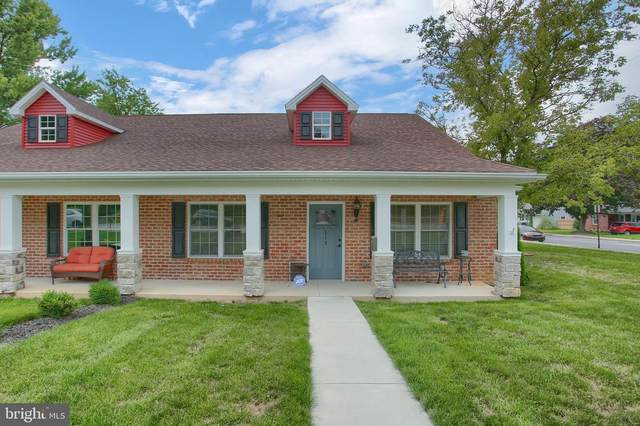 512 S Bedford Street, CARLISLE, PA 17013 (#PACB126764) :: The Heather Neidlinger Team With Berkshire Hathaway HomeServices Homesale Realty