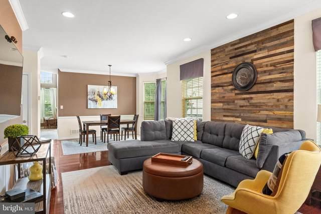 341 Chancellor Drive, WOODBURY, NJ 08096 (#NJGL262990) :: Holloway Real Estate Group