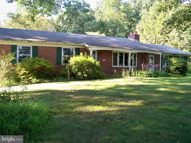 600 Nottingham Road, PEACH BOTTOM, PA 17563 (#PALA168346) :: TeamPete Realty Services, Inc