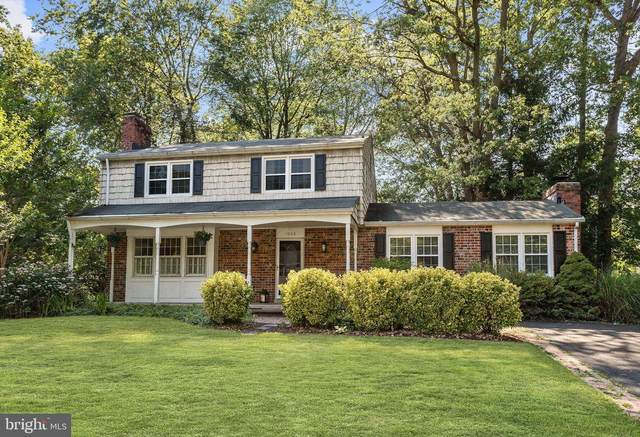 1206 Fordham Court, BEL AIR, MD 21014 (#MDHR250436) :: The Dailey Group