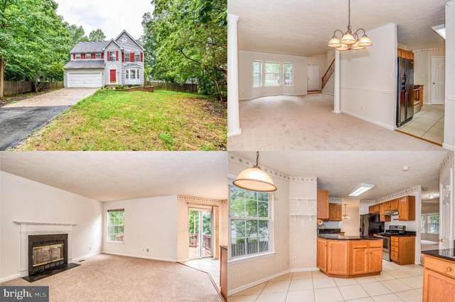 56 Saint Roberts Drive, STAFFORD, VA 22556 (#VAST224660) :: Debbie Dogrul Associates - Long and Foster Real Estate