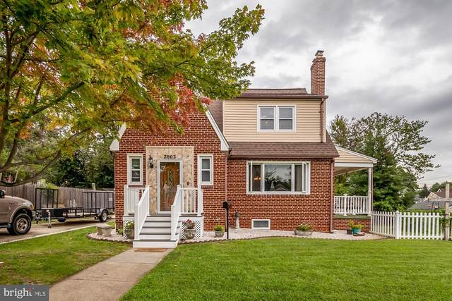 2902 Willoughby Road, BALTIMORE, MD 21234 (#MDBC503026) :: The MD Home Team