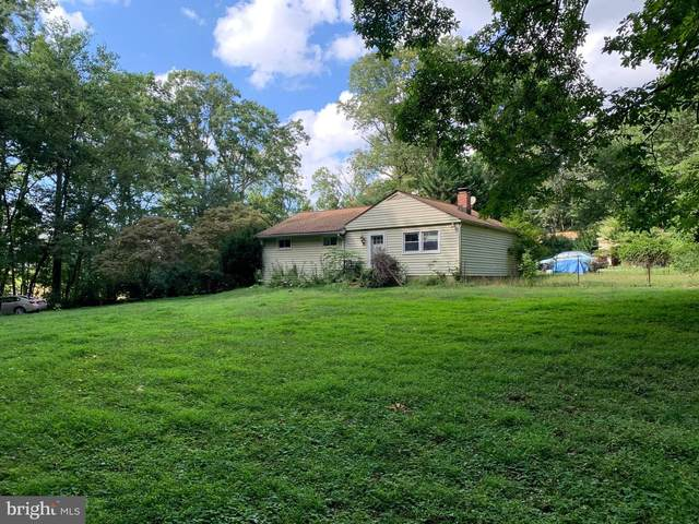 922 Buckhorn Road, SYKESVILLE, MD 21784 (#MDCR198834) :: RE/MAX Advantage Realty
