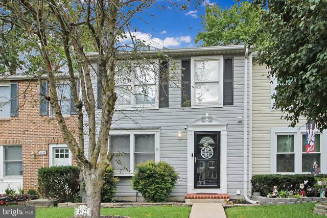4922 Berryhill Circle, PERRY HALL, MD 21128 (#MDBC503034) :: The Redux Group