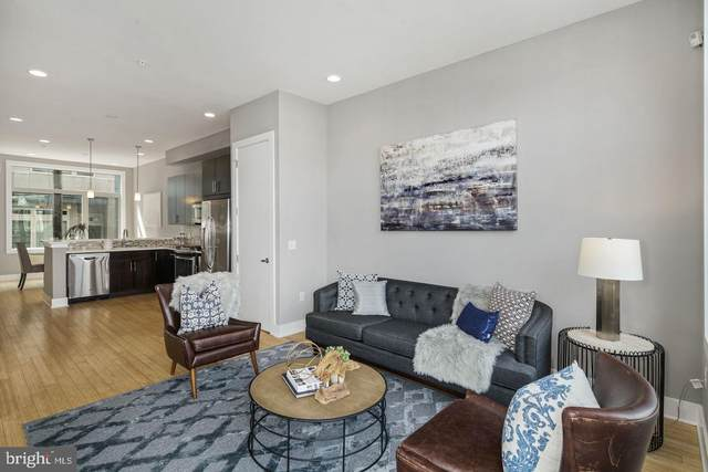 1113 N Hope Street #7, PHILADELPHIA, PA 19123 (#PAPH924722) :: The Lux Living Group