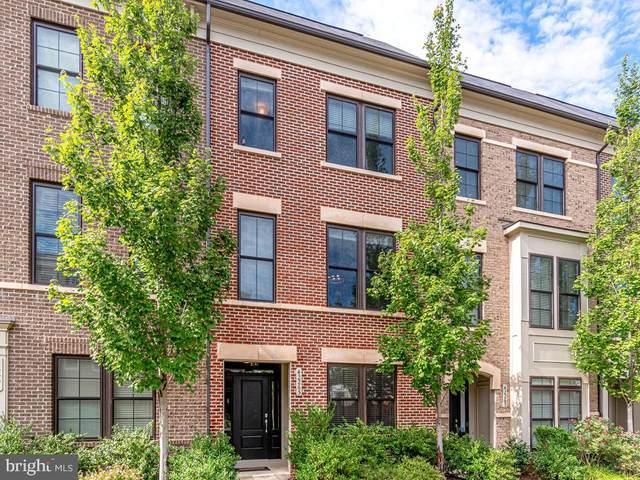 42265 Riggins Ridge Terrace, BRAMBLETON, VA 20148 (#VALO418812) :: City Smart Living