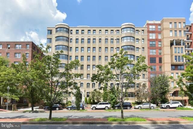 2515 K Street NW #104, WASHINGTON, DC 20037 (#DCDC482022) :: SURE Sales Group