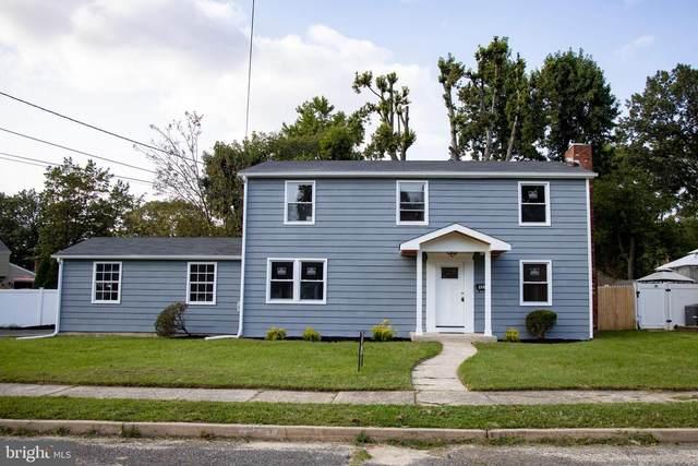 1277 Puritan Avenue, WOODBURY, NJ 08096 (#NJGL263002) :: Pearson Smith Realty