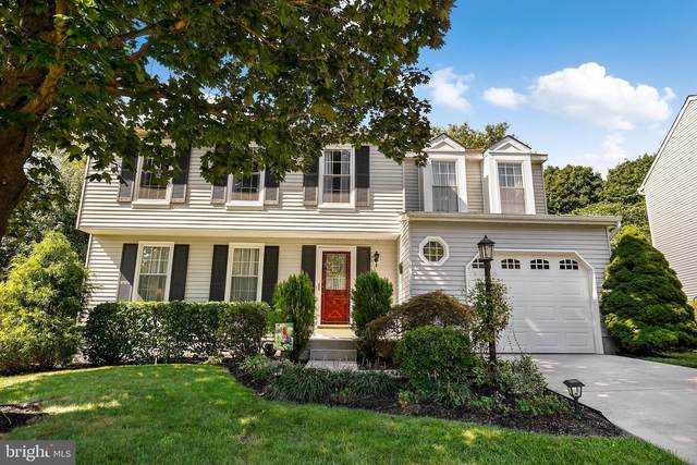5 Topwood Court, BALTIMORE, MD 21234 (#MDBC503066) :: John Lesniewski | RE/MAX United Real Estate