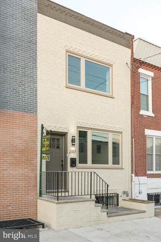 2117 Dickinson Street, PHILADELPHIA, PA 19146 (#PAPH924760) :: REMAX Horizons