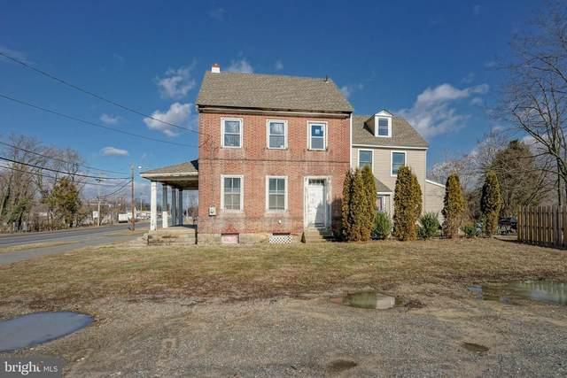 455-461 Main Street, SEWELL, NJ 08080 (#NJGL263008) :: Ramus Realty Group