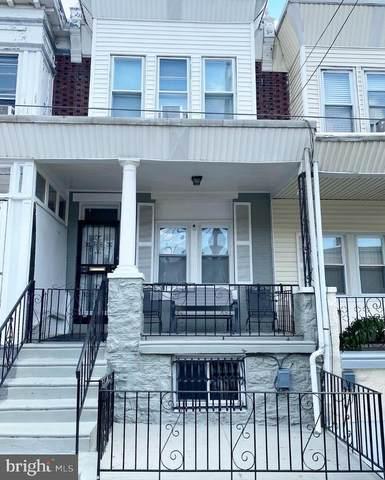 2340 W Huntingdon Street, PHILADELPHIA, PA 19132 (#PAPH924762) :: HergGroup Mid-Atlantic