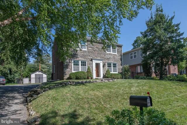 1014 Aikens Lane, WYNNEWOOD, PA 19096 (#PADE524918) :: Pearson Smith Realty