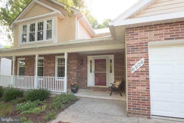 8508 Moon Glass Court, COLUMBIA, MD 21045 (#MDHW283796) :: The Bob & Ronna Group