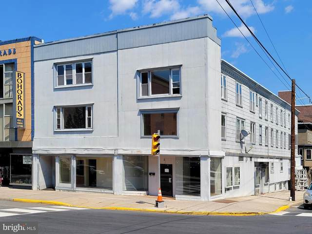 2 N Centre Street, POTTSVILLE, PA 17901 (#PASK131864) :: Ramus Realty Group