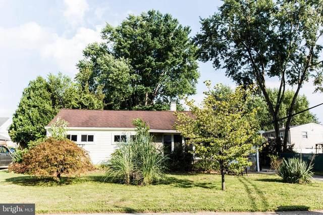 1211 Nolen Road, ABINGTON, PA 19001 (#PAMC659994) :: Bob Lucido Team of Keller Williams Integrity