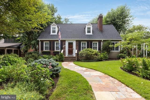 1638 N Abingdon Street, ARLINGTON, VA 22207 (#VAAR167774) :: John Lesniewski | RE/MAX United Real Estate