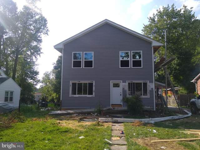 4012 Villa Nova Road, PIKESVILLE, MD 21207 (#MDBC503096) :: John Lesniewski | RE/MAX United Real Estate