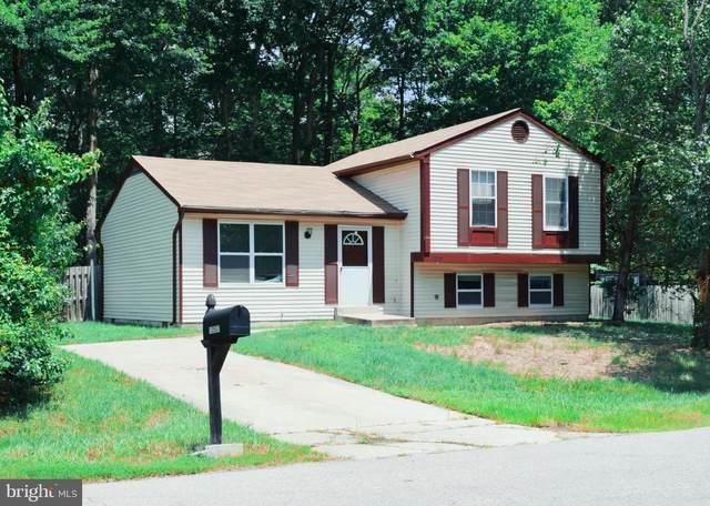 12557 Council Oak Drive, WALDORF, MD 20601 (#MDCH216580) :: Gail Nyman Group