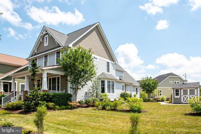 8087 N Fork Boulevard, EASTON, MD 21601 (#MDTA138934) :: RE/MAX Coast and Country