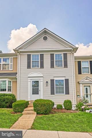 28 Quincy Court, STERLING, VA 20165 (#VALO418842) :: The Piano Home Group