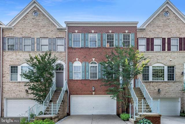 11205 Woodglen Drive, NORTH BETHESDA, MD 20852 (#MDMC721016) :: The Riffle Group of Keller Williams Select Realtors