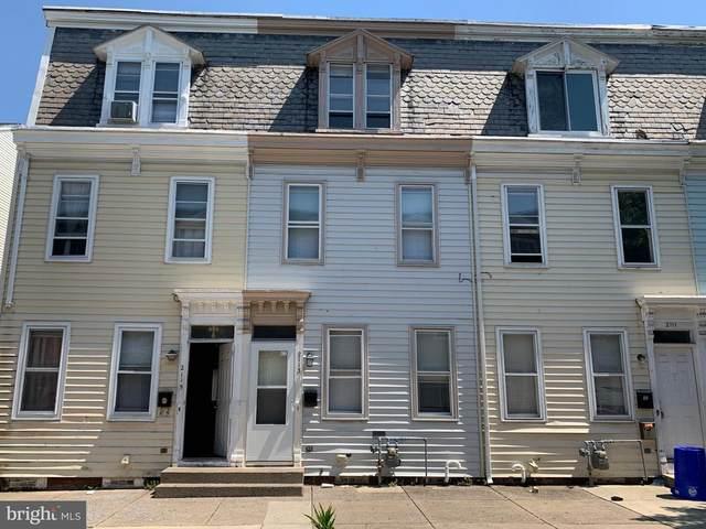 2113 Moore Street, HARRISBURG, PA 17110 (#PADA124506) :: ExecuHome Realty