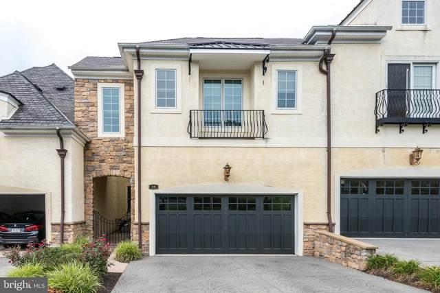 18 Breyer Court 18D, ELKINS PARK, PA 19027 (MLS #PAMC660010) :: Kiliszek Real Estate Experts