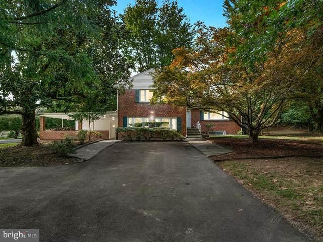 11712 Berwick Road, SILVER SPRING, MD 20904 (#MDMC721028) :: Certificate Homes