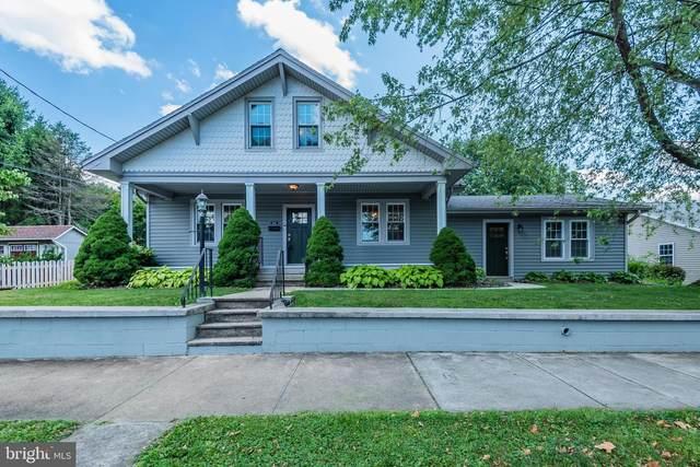 633 S Bedford Street, CARLISLE, PA 17013 (#PACB126780) :: The Joy Daniels Real Estate Group
