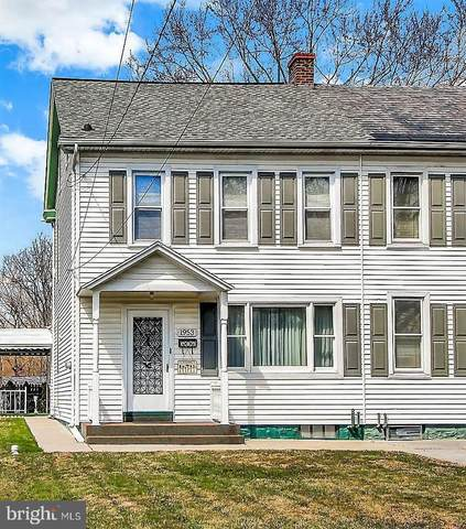 1953 W Cumberland Street, LEBANON, PA 17046 (#PALN115124) :: The Heather Neidlinger Team With Berkshire Hathaway HomeServices Homesale Realty