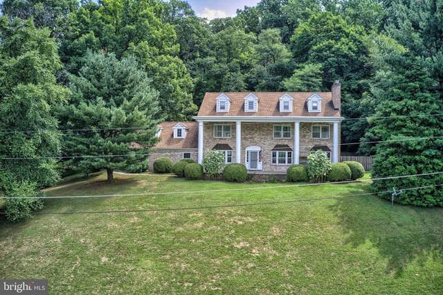 168 Country Club Trail, FAIRFIELD, PA 17320 (#PAAD112744) :: Colgan Real Estate