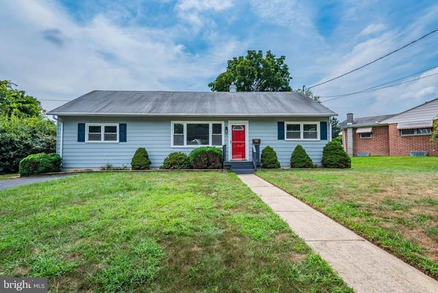 3 William Penn Drive, CAMP HILL, PA 17011 (#PACB126784) :: CENTURY 21 Core Partners