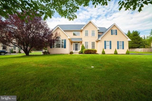 3 Union School Way, GARNET VALLEY, PA 19060 (#PADE524950) :: The Matt Lenza Real Estate Team