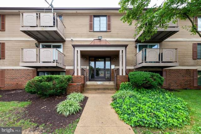 4400-G Groombridge Way, ALEXANDRIA, VA 22309 (#VAFX1148200) :: RE/MAX Cornerstone Realty