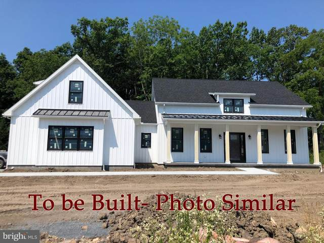 1718 Pumping Station Road, GETTYSBURG, PA 17325 (#PAAD112750) :: Colgan Real Estate