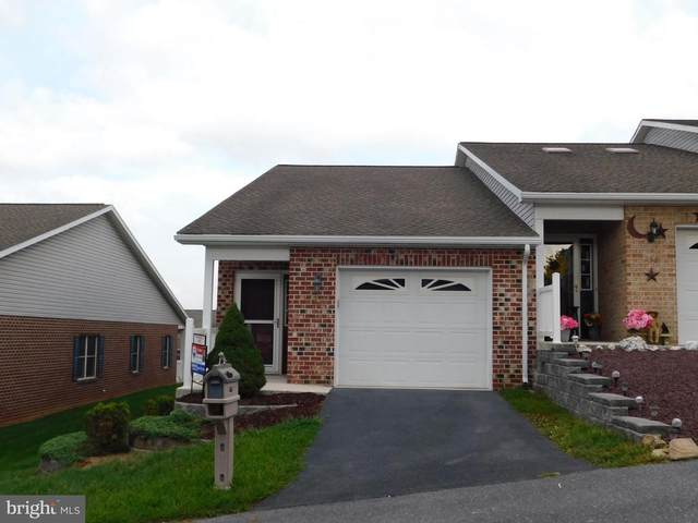 160 Ash Spring Court, WAYNESBORO, PA 17268 (#PAFL174574) :: The Piano Home Group
