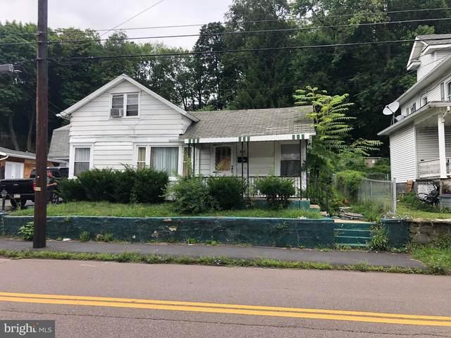 1124 Main Street, PITTSTON, PA 18640 (#PALU103448) :: LoCoMusings