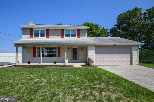 4355 Briarwood Court, YORK, PA 17408 (#PAYK143380) :: The Jim Powers Team