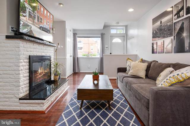 3039 O'donnell Street, BALTIMORE, MD 21224 (#MDBA520478) :: Jim Bass Group of Real Estate Teams, LLC