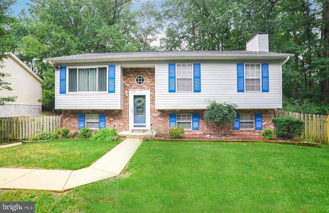 11312 Commanche Road, LUSBY, MD 20657 (#MDCA178016) :: SURE Sales Group
