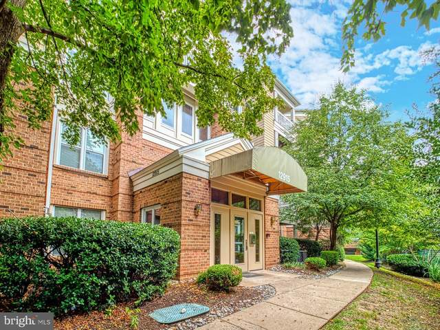 12915 Alton Square #305, HERNDON, VA 20170 (#VAFX1148218) :: Debbie Dogrul Associates - Long and Foster Real Estate