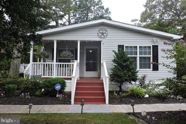 34236 Sandy Lane, MILLSBORO, DE 19966 (#DESU166660) :: CoastLine Realty