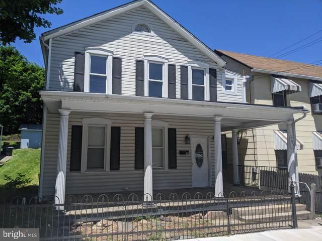 503 Fayette Street, CUMBERLAND, MD 21502 (#MDAL134944) :: LoCoMusings