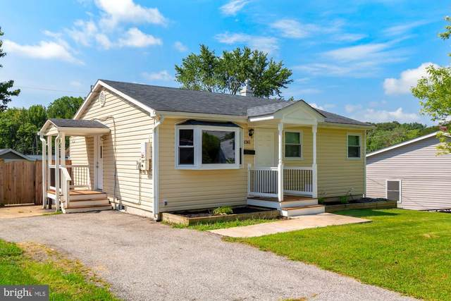3361 Cranberry S, LAUREL, MD 20724 (#MDAA443346) :: Pearson Smith Realty