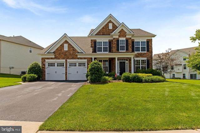 7 Signal Way, STAFFORD, VA 22554 (#VAST224688) :: John Lesniewski | RE/MAX United Real Estate