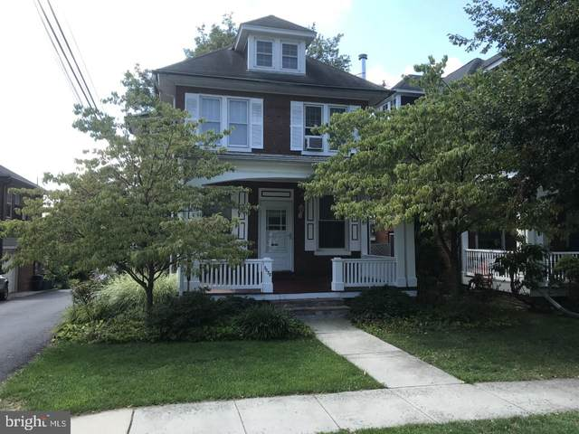 3423 Montour Street, HARRISBURG, PA 17111 (#PADA124518) :: TeamPete Realty Services, Inc